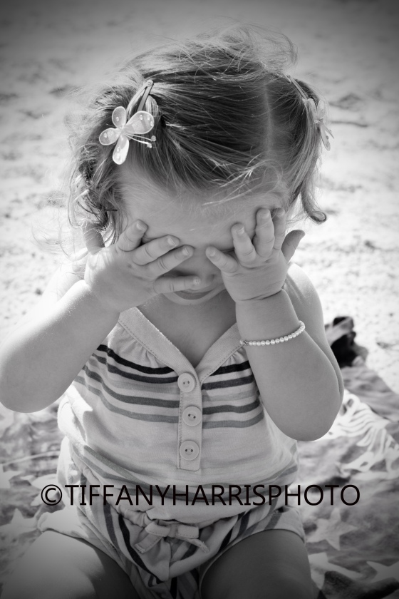 Peek-A-Boo~Rockport, Tx Kid Photographer