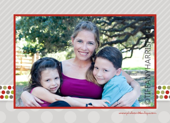 Christmas/Family Photographer~Rockport, Texas