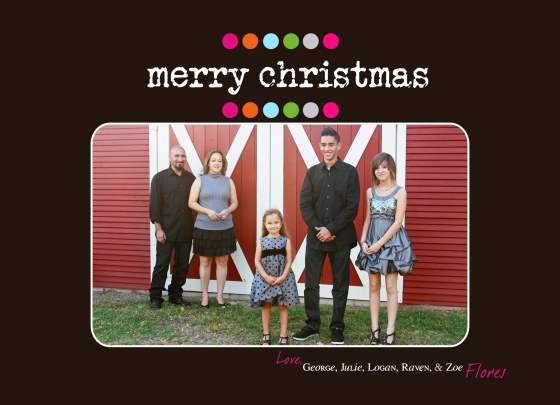 Family Christmas~Family/Christmas Photographer Rockport, Texas