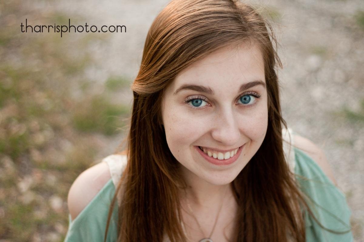 Miss N~Senior {Senior Photography, Rockport, Texas area}