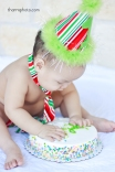 Smash-Cake {Child Photography~Rockport, Texas area