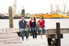 "The ""M"" Family {Family/Child Photography~Rockport, Texas area"