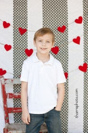 Valentine Mini Session {Child Photographer~Rockport, Texas area}