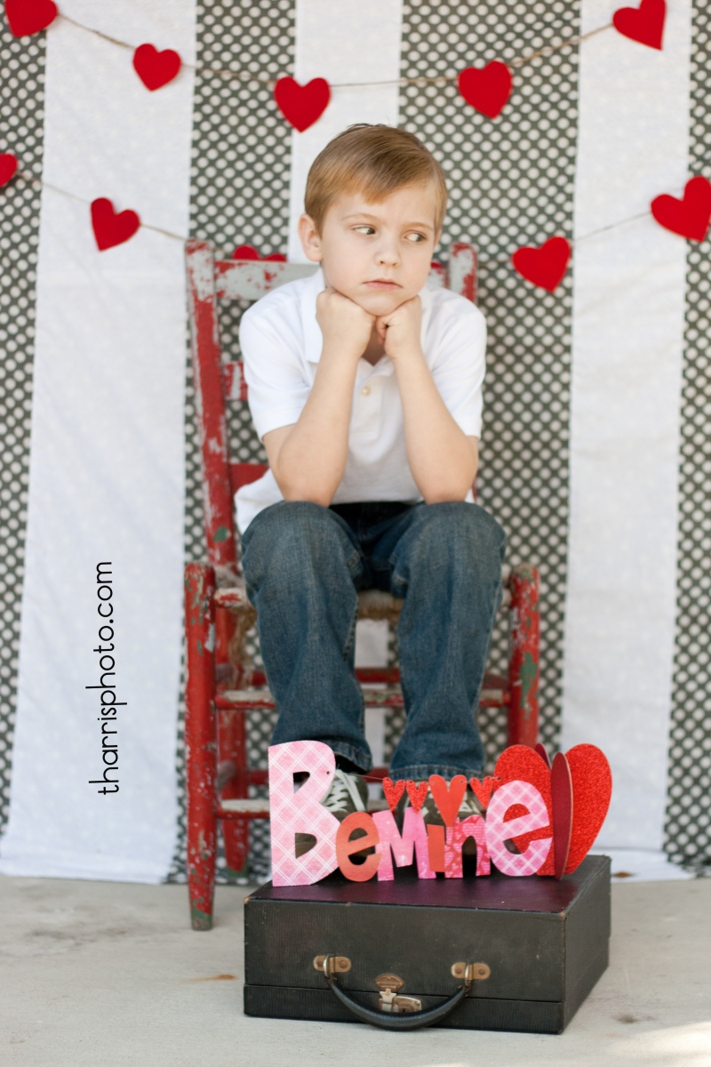 Valentine Mini Session {Child Photographer~Rockport, Texas area}