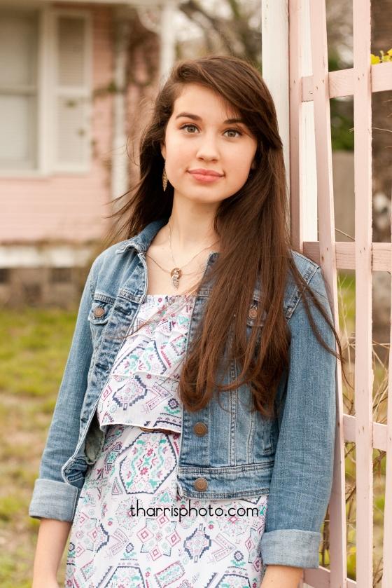 "Miss ""M"" {Teen Photography~Rockport, Texas area}"