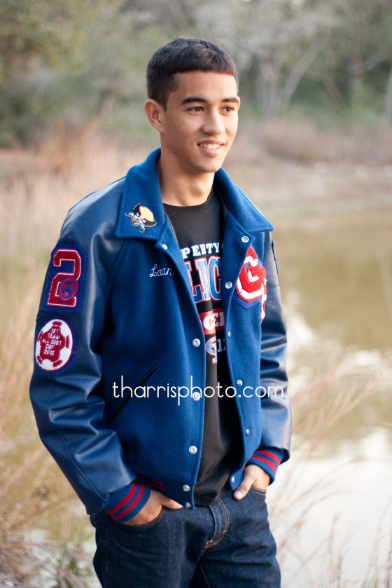 "Mr ""L"" Senior {Senior Photography~Rockport, Texas area}"