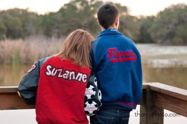 Young Love {Couple Photography~Rockport, Texas area}