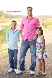Summer Evening at the Park {Family/Child Photography~Rockport, Texas area}