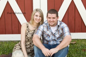 Mr & Mrs To Be {Engagement Photography~Rockport, Texas area}