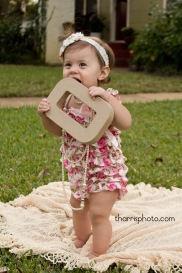 Birthday Fun {Child Photography~Rockport, Texas area}