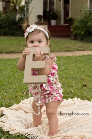 Birthday Fun {Child Photography~Rockport, Texas area}