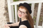 Miss S Your Beautiful Self {Rockport, Texas area}