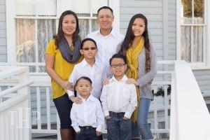 """""""T"""" Family 2014"""