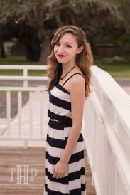 Miss R Your Beautiful Self Session {Teen Photography~Rockport, Texas area}