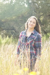 My Miss Brooklin~Your Beautiful Self {Teen Photography~Rockport, Texas area}