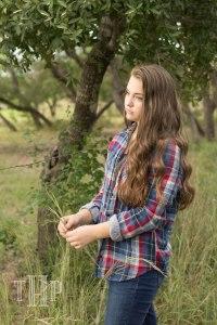 Miss Brooklin~Your Beautiful Self {Teen Photography~Rockport, Texas area}