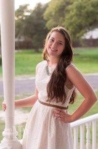 My Miss Brooklin~Your Beautiful Self {Teen Photography~Rockport, Texas area}