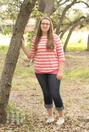 Miss Kalee Your Beautiful Self {Teen Sessions~Rockport, Texas Area}