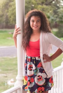 Miss Renee~Your Beautiful Self Session {Teen/Young Adult Photography~Rockport, Texas area}