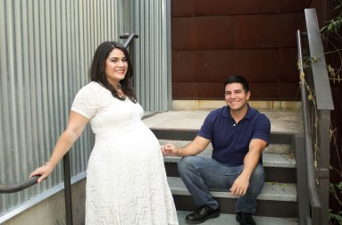 Twins! {Maternity Photography~San Antonio area}
